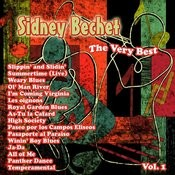 The Very Best: Sidney Bechet Vol. 1 Songs