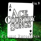 Ace Country Songs, Vol. 9 Songs