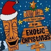 In The Exotic Christmas Songs