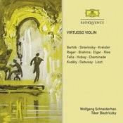 Virtuoso Violin Songs
