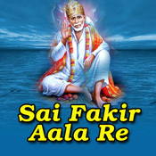 Sai Fakir Aala Re Songs