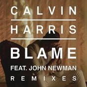 Blame (Remixes) Songs