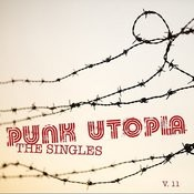 Punk Utopia: The Singes, Vol. 11 Songs