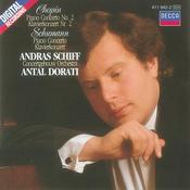 Chopin: Piano Concerto No.2/Schumann: Piano Concerto Songs