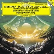 Messiaen: Illuminations of the Beyond Songs