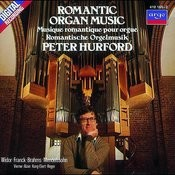 Romantic Organ Music Songs