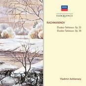Rachmaninov: Études-Tableaux, Op. 33 & Op. 39 Songs