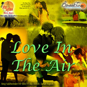 Love In The Air Songs