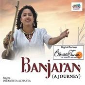 Banjaran A Journey Songs