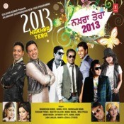 Jalandhar Doordarshan New Year Programme (Nakhra Tera - 2013) Songs