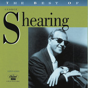 The Best Of George Shearing (1955-1960) Songs