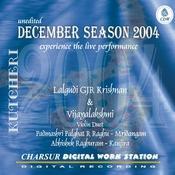 December Season 2004 Songs