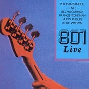 801 Live Songs