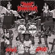 Thrash Command Song