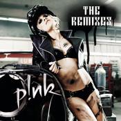 P!nk: The Remixes EP Songs