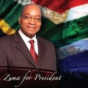 Zuma For President Songs