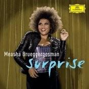 Surprise - Cabaret songs by Bolcom, Satie & Schoenberg Songs