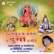 Janme Gokul Ke Kanhaiya,Jai Durga Jai Bhole Songs