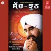 Sach Jhooth Songs