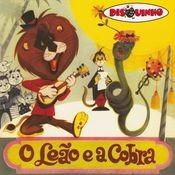 Coleção Disquinho 2002 - O Leão e a Cobra Songs
