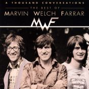 The Very Best Of Marvin Welch & Farrar Songs