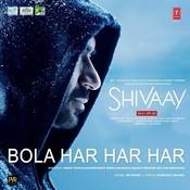 Shivaay Songs