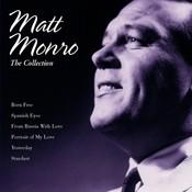 The Matt Monro Collection Songs
