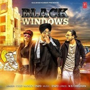Black Windows Song