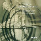 Gloria Patri... (1988  15 meditative and tranquil hymns for mixed choir a cappella) Songs