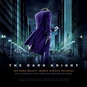 The Dark Knight (Original Motion Picture Soundtrack) (Bonus Digital Release) Songs
