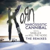 Narcissistic Cannibal (feat. Skrillex and Kill The Noise) (The Remixes) Songs
