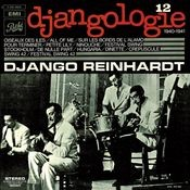Djangologie Vol.12 / 1940 - 1941 Songs