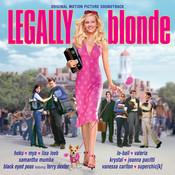 Legally Blonde Songs