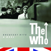 The Who- The Greatest Hits & More (International Version (Edited)) Songs