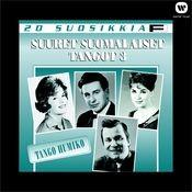 20 Suosikkia / Suuret suomalaiset tangot 3 / Tango humiko Songs