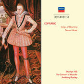 Coprario: Songs Of Mourning; Consort Music (Australian Eloquence Digital) Songs