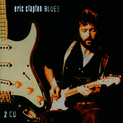 Eric Clapton Blues Songs