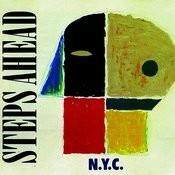 N.Y.C. Songs