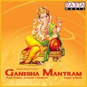Ganesha Mantram Songs