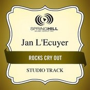 Rocks Cry Out (Studio Track) Songs