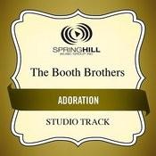 Adoration (Studio Track) Songs