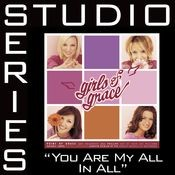 You Are My All In All [Studio Series Performance Track] Songs
