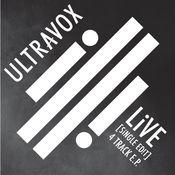 Live (Single Edit) - 4 Track E.P. Songs
