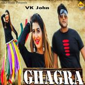 Ghagra Song