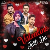 Jatta Koka Mp3 Song Download Valentine Jatt Da Jatta Koka Punjabi