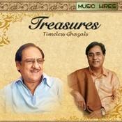 Treasures - Timeless Ghazals Songs