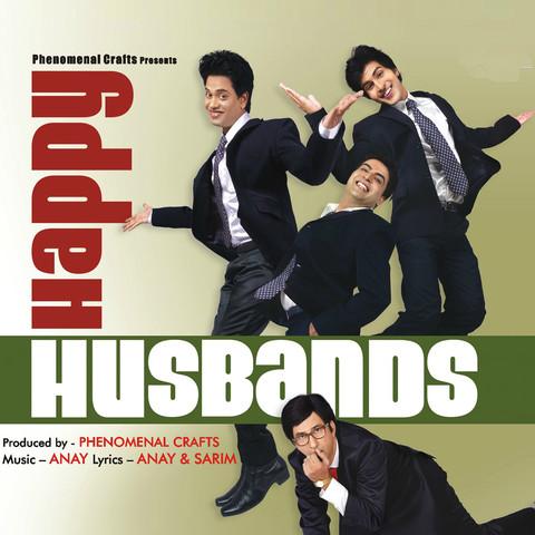 Happy Husbands (Original Motion Picture Soundtrack)