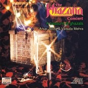 The Khazana Concert Songs
