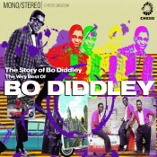The Story Of Bo Diddley Very Best Of Songs