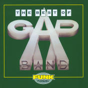 The Best Of The Gap Band Songs